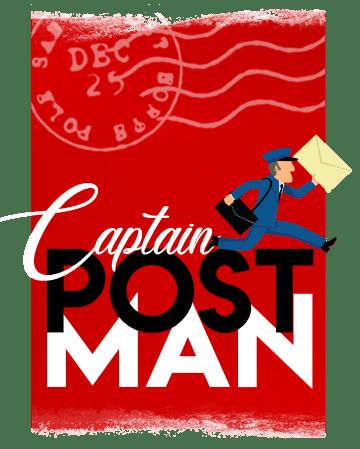 Captain Postman